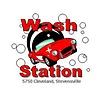 Wash Station & Cleveland Car Wash, Splash & Dash