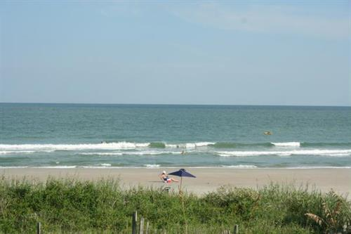 South Carolina's Most Magnificent Beaches