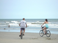 Bike Rentals Available, too!