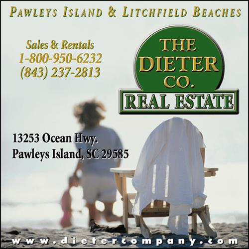 The Dieter Company Real Estate Sales & Rentals