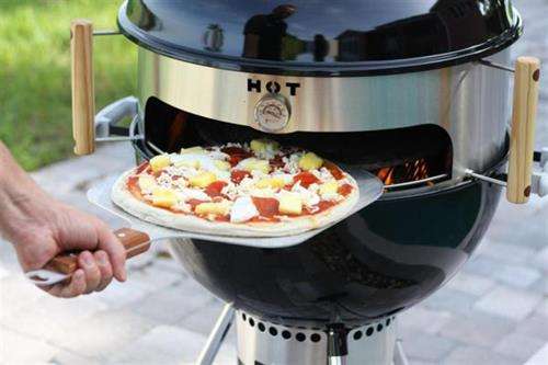 Kettle Pizza Grill