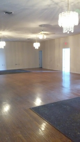 2715 Anton Road  8000 sq. ft.  3 private offices, 4 bathrooms
