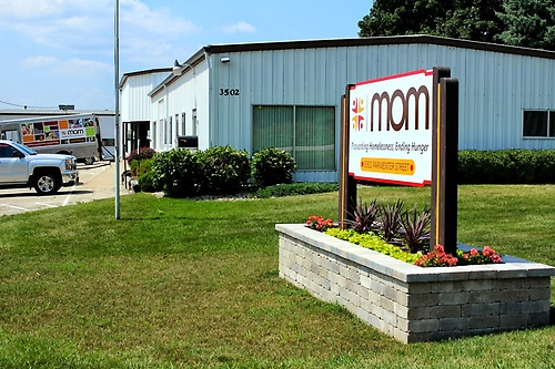 MOM's Office and Distribution Center