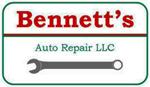 Bennett's Auto Repair, LLC