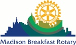 Rotary Club of Madison Breakfast