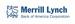 JML II Team at Merrill Lynch