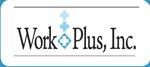 Work Plus Inc.
