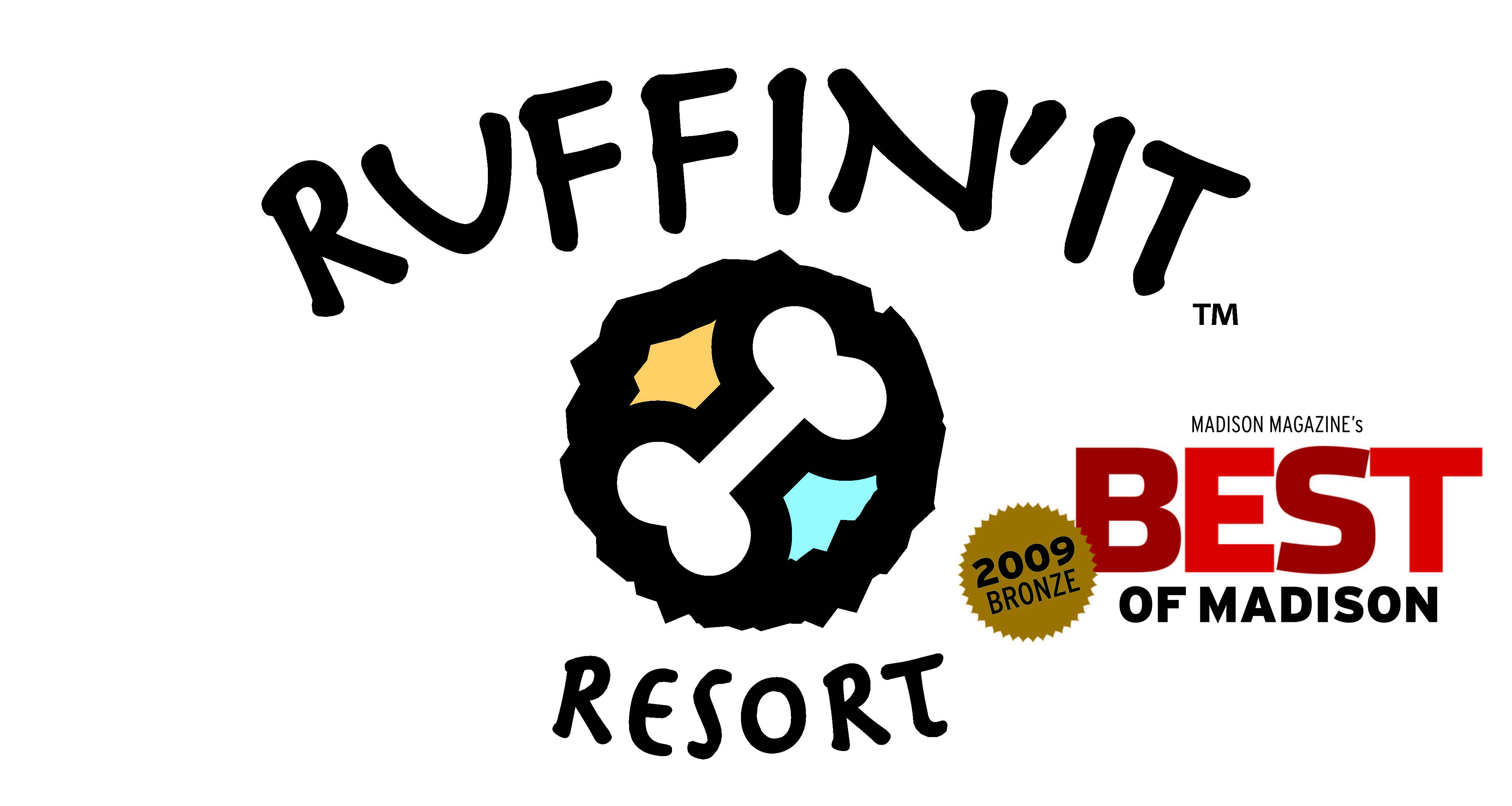 Ruffin' It Resort