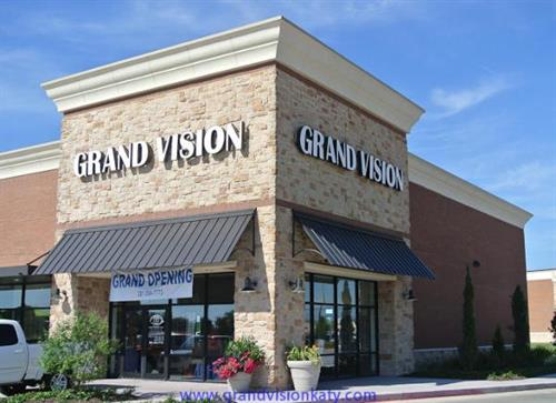 Grand Vision South at Spring Green and FM1093