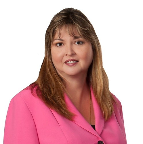 Mae Johnson-Buyers Agent