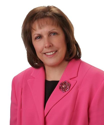 Brenda Hall-Vice President