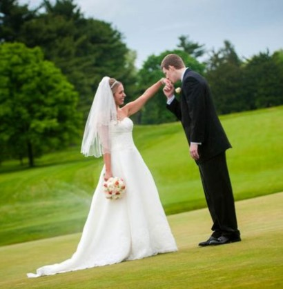 Celebrate your special day at Weston Lakes.