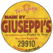 Giussepi's Pizza and Pasta