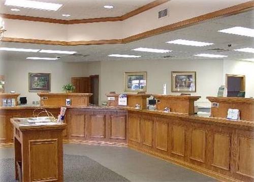 Corn City State Bank