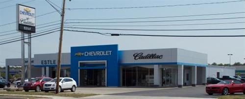 Estle Chevrolet