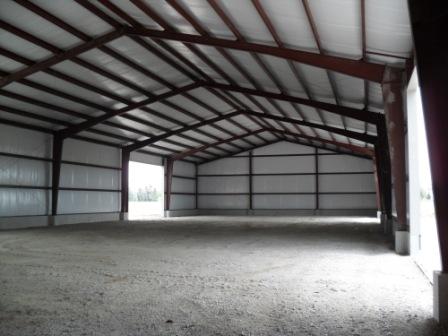 Flatrock Acres, Ltd.