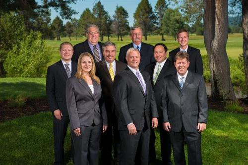 AGP Wealth Advisors - Advising Team