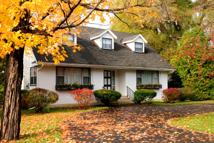 Homeowner's policies available