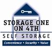 Storage One on 4th