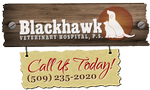 Blackhawk Veterinary Hospital, P.S.