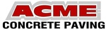 Acme Concrete Paving, Inc