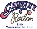 Cheney Events Association - Cheney Rodeo