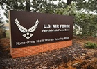 Fairchild Air Force Base