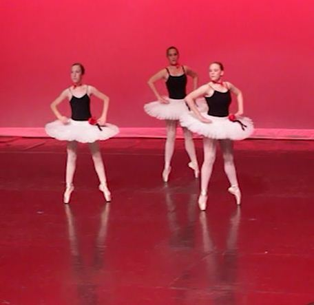 Festival Dance Academy