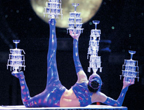 Great Performances Series 2012-2013: Shangri-La Acrobats