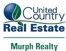 United Country Real Estate-Brad Murph
