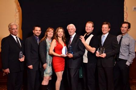 2013 Gala Winners