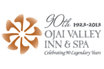Celebrating the Inn's 90th Anniversary all year long in 2013!