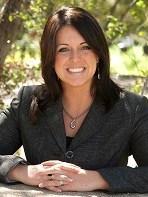 Emily Wilson Sandefur, Vice President & Certified Mortgage Advisor