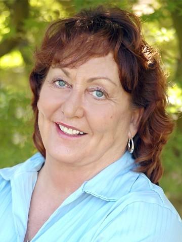 Wanda Sisk Martin, President & Sr. Loan Consultant