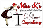 Miss K's Homemade Delectables & Con Amor Cupcakery