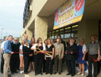 Salvation Army - Family Center Ribbon Cutting