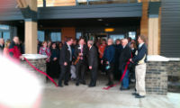 Wellbrooke of Wabash Ribbon Cutting