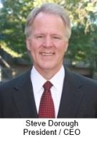 Steve Dorough, President / CEO
