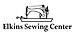 Elkins Sewing Center