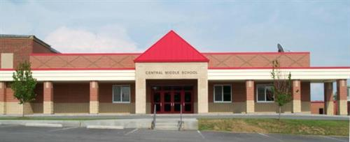 Central R3 Middle School