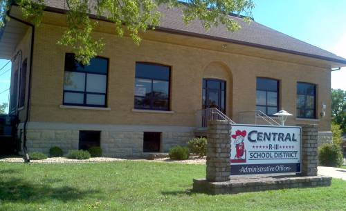 Central R3 School District