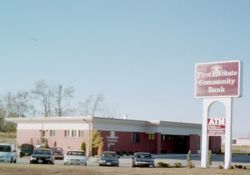 Perryville Location
