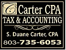 Carter CPA Tax & Accounting, LLC
