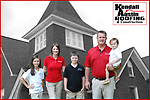 Kendall Austin Roofing & Construction