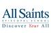 All Saints Episcopal School