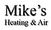 Mike's Heating & Air Conditioning, Inc