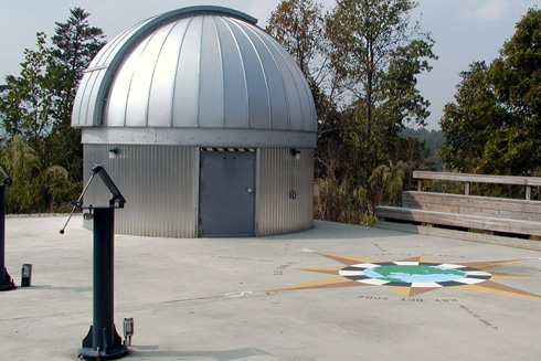 Young Harris College Observatory