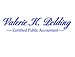 Valerie K. Polding Certified Public Accountant