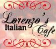 Lorenzo's Italian Cafe