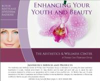 The Aesthetics and Wellness Center at Primary Care Physicians Group